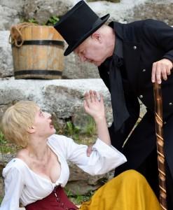 Les Miserables Schlossbergspiele 2018 Mattsee